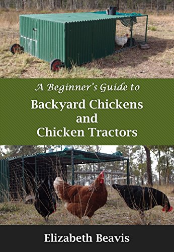 Design and Use a Chicken Tractor