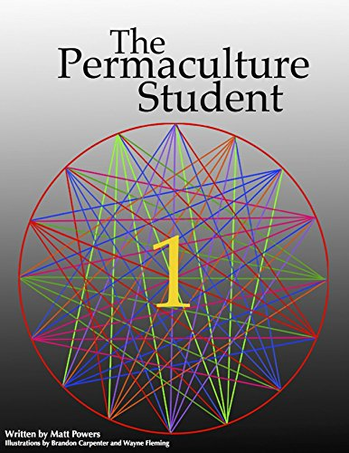 The Permaculture Student 1 – The Textbook