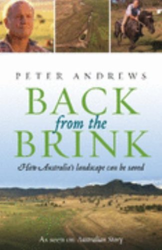 Back from the Brink: How Australia's Landscape Can Be Saved