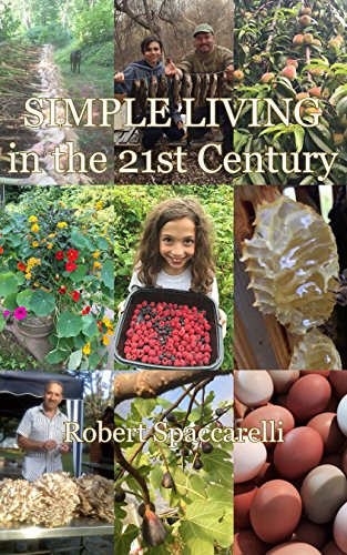 Simple Living in the 21st Century