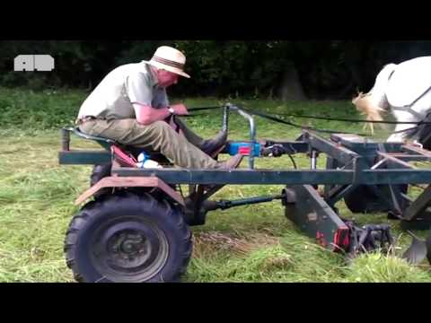 Amazing Homemade Inventions 2016 #20 ☆ Farm Tools – Barakah